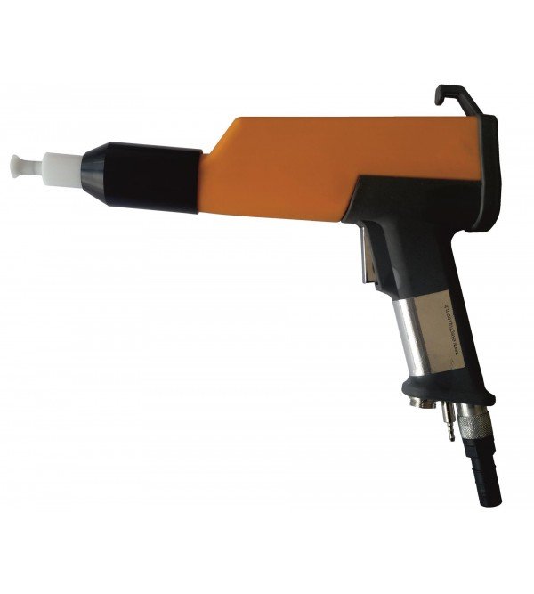 Alpha EFG2 Manuel Elektrostatik Toz Boya Tabancası
