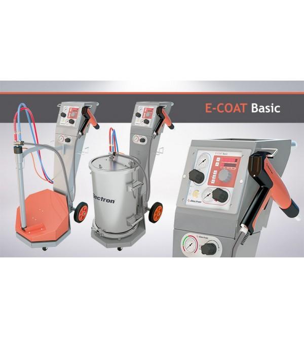 E-COAT Basic