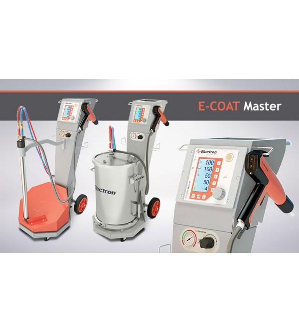 E-COAT Master