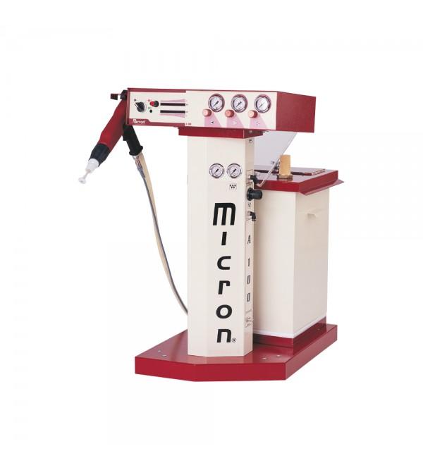 Micron A100 Elektrostatik Toz Boya Cihazı