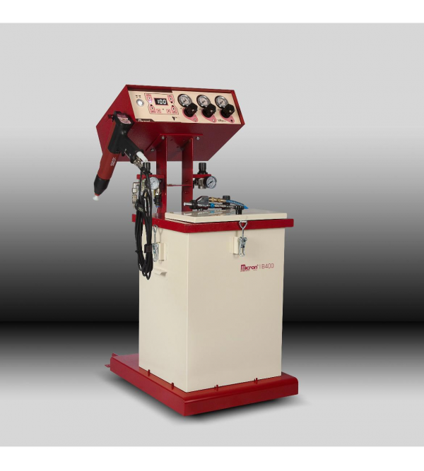 Micron B400 Elektrostatik Toz Boya Cihazı