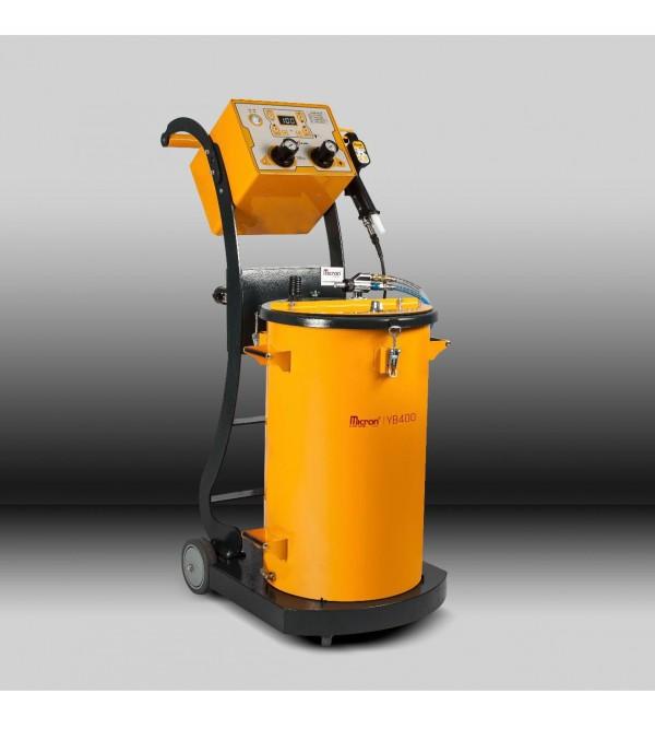Micron YB400 Elektrostatik Toz Boya Cihazı
