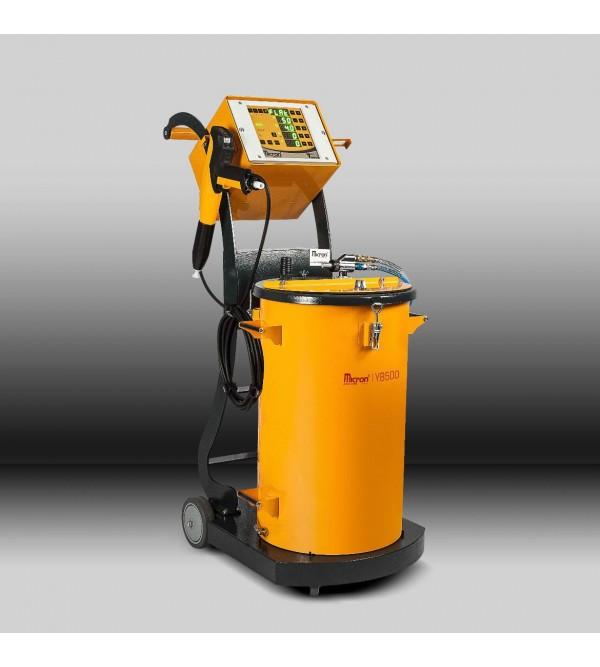 Micron YB500 Elektrostatik Toz Boya Cihazı