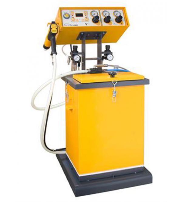 Statech OM-PLUS Elektrostatik Toz Boya Cihazı
